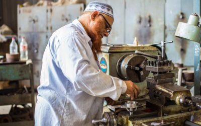 The Power of SMEs: Insights From IDLC's Initiatives to Empower SMEs In Bangladesh