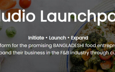 Kludio Launches Incubator Program for Food Entrepreneurs Called Launchpad