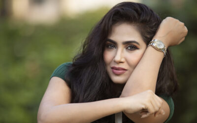 From actor to entrepreneur: Alisha Pradhan's journey to make the most of herself