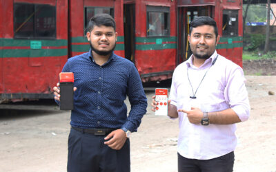 Jatri Raises $1.2m in Pre-series A Funding, Eyes Nation-wide Expansion