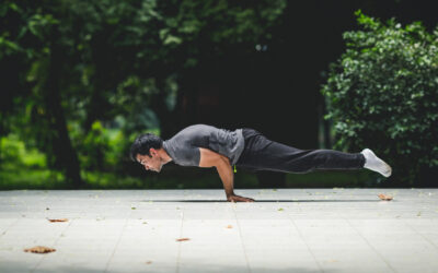 Go to Bengal Calisthenics for physical and mental fitness